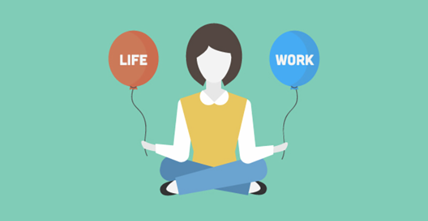the importance of work life balance First, i believe that top management must actively demonstrate its support for organizational policies designed to encourage work-life balance for example, if an employee takes personal leave for any valid reason, it shouldn't negatively affect that employee's career advancement in any way.