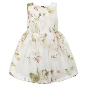 Floral dress, Dhs119