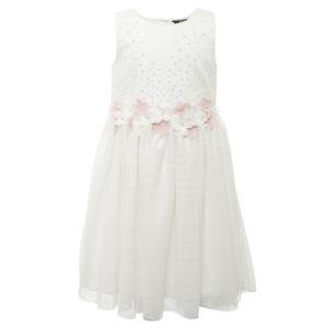 Floral sequin dress (Dhs89)