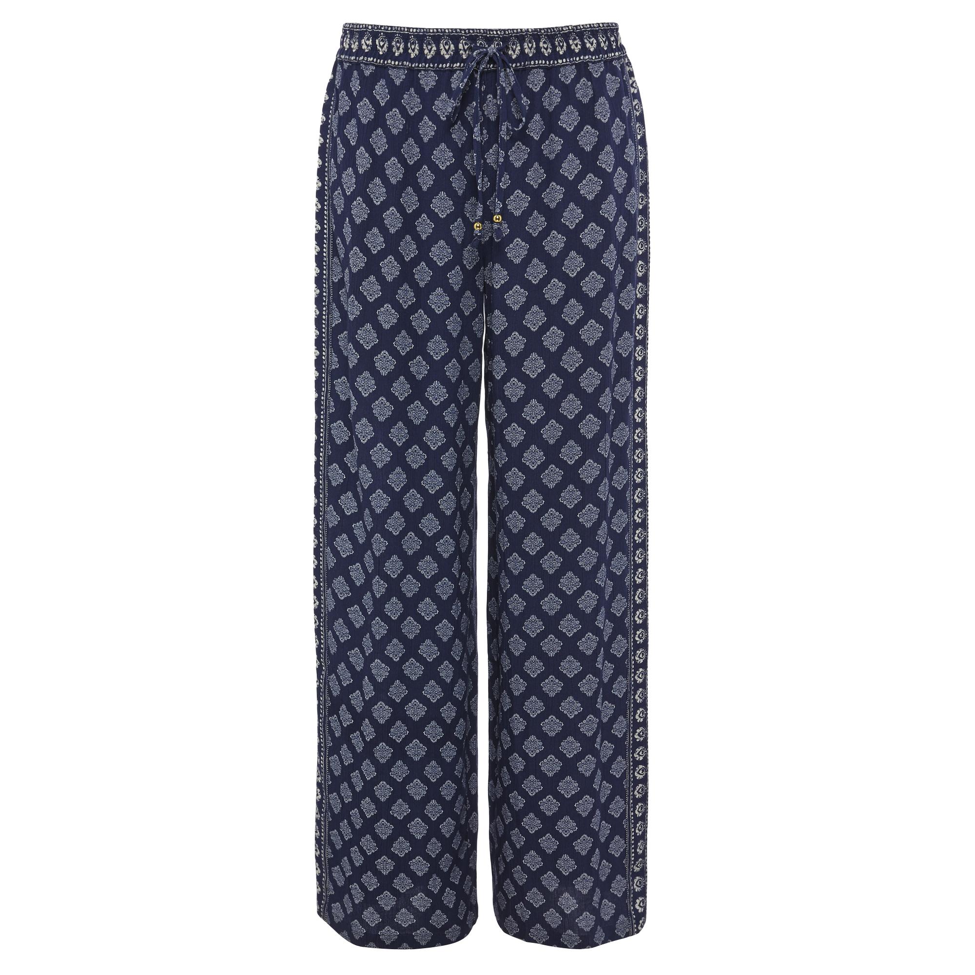 Wide legged pants Dhs95