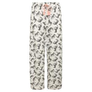 Zebra pants Dhs65