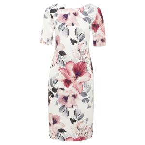 Floral dress, Dhs189