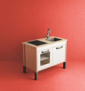 DUKTIG play kitchen - Dhs395