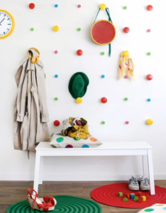 ikea hack storage kids dubai