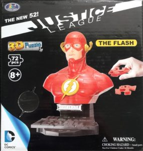 flash puzzle kidore mothership