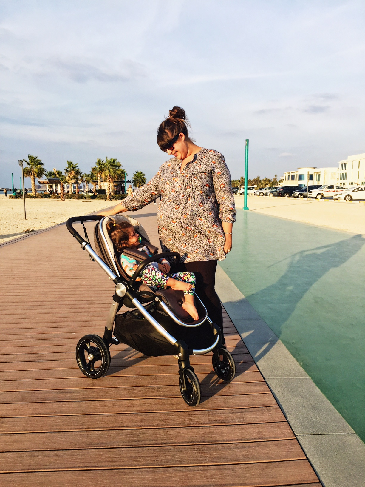 6a06f4eeb5a89 The MothershipTried and tested: the new Ocarro stroller from Mama ...