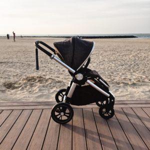 ocarro mamas papas stroller review mothership
