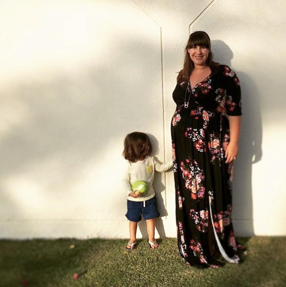 38 weeks pregnant dubai mothership asos