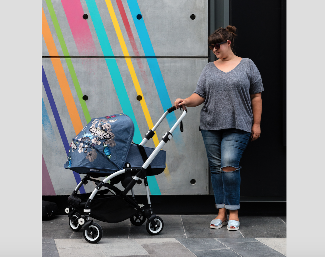 7 things to love about the new Bugaboo Bee 5
