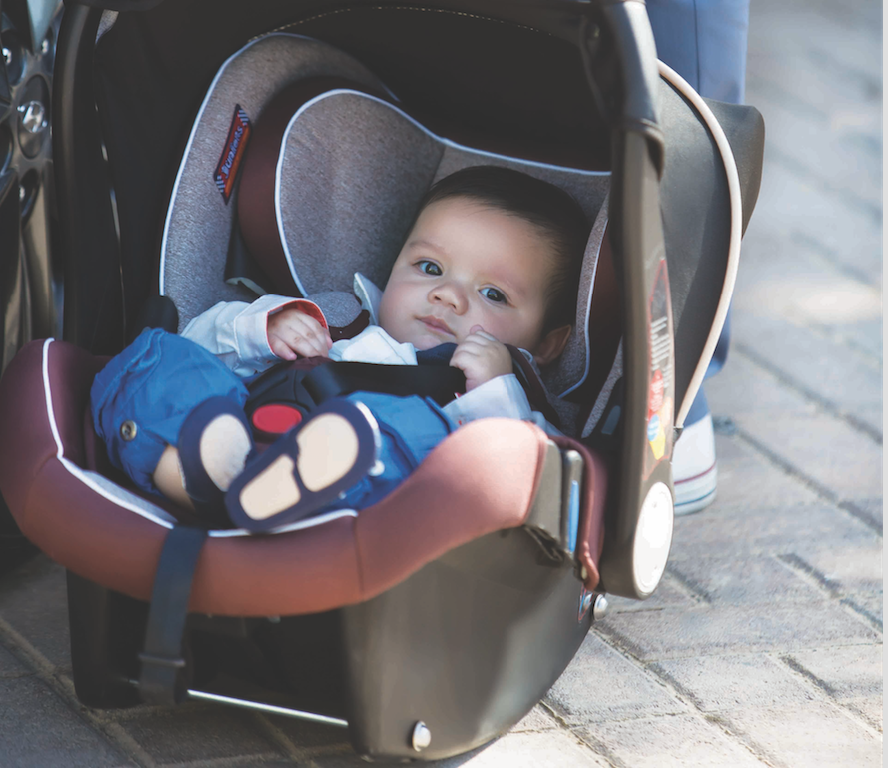 A plea to mothers: keep your children safe