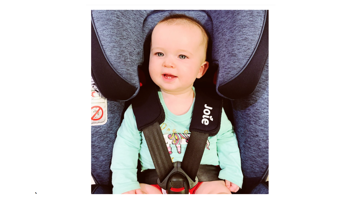 Dos and don'ts for car seat safety (and where to buy one for AED118)