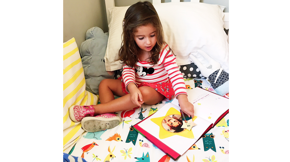 Must-have custom children's books by Story For Me